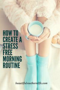 stress free, stress, morning, morning routine, morning routines,
