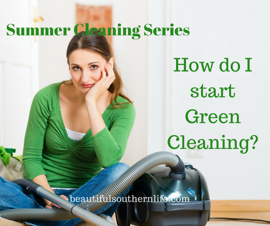 green cleaning, cleaning,