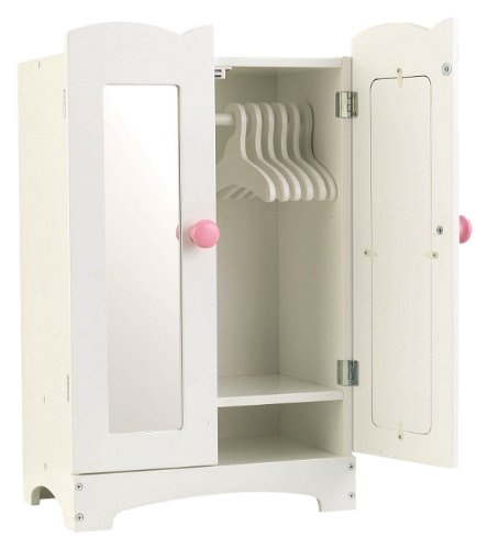 American Girl Doll Armoire