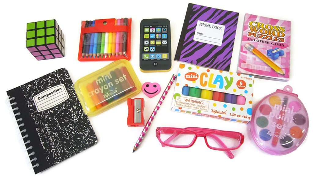 American Girl Doll School Supplies