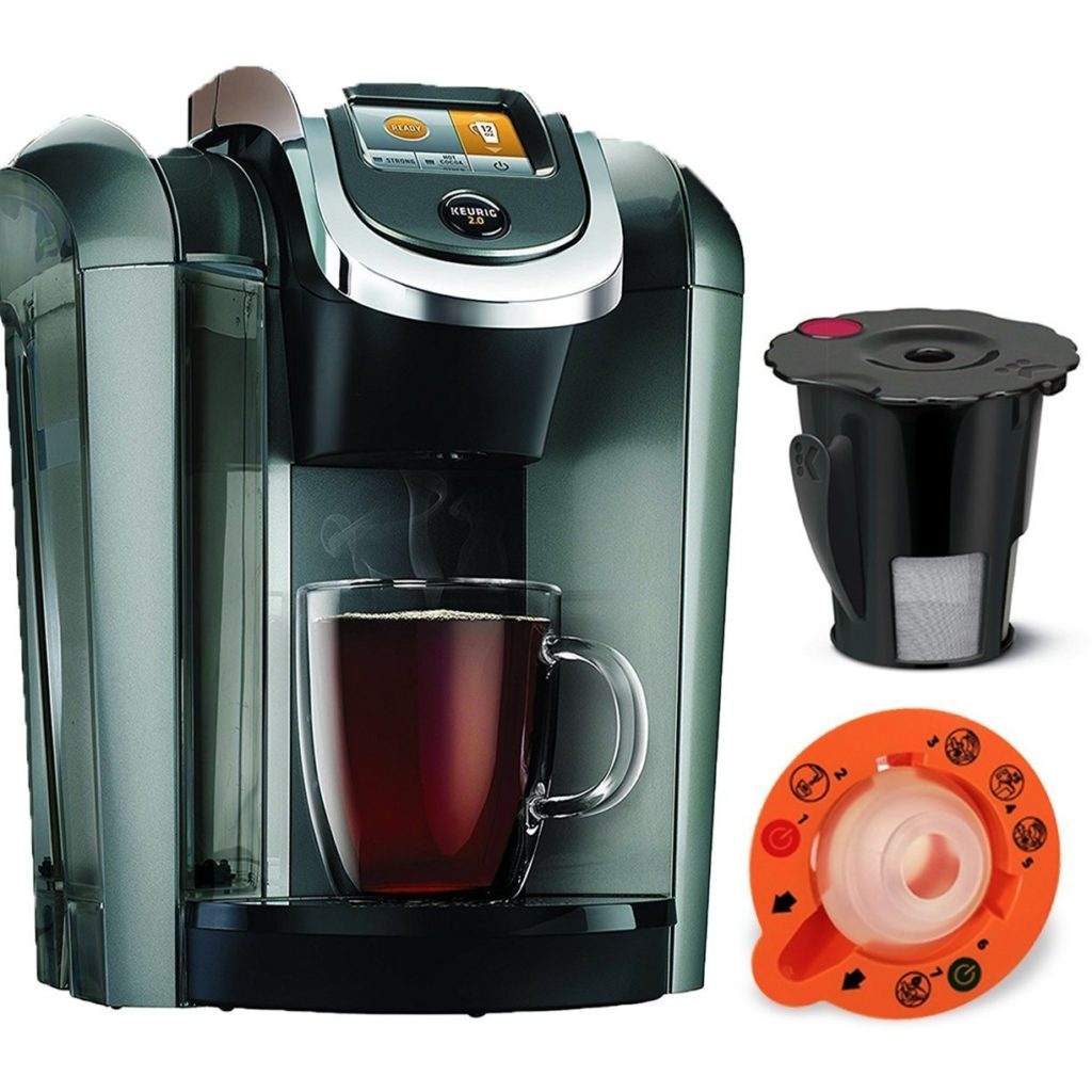 Keurig k545 Plus Coffee Maker