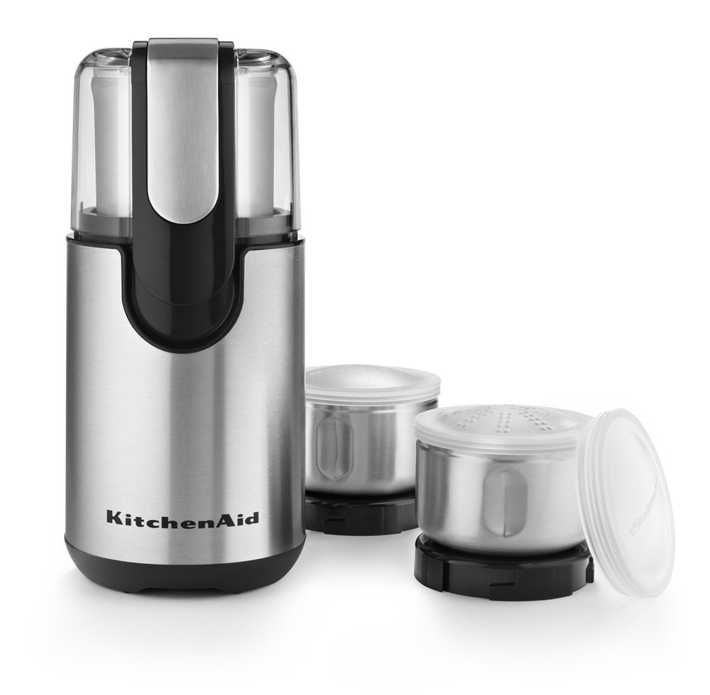 Kitchen Aid Coffee and spice Grinder
