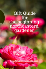 Gift Guide for the Beginning Northeast Gardener
